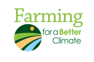 Farming For a Better Climate logo
